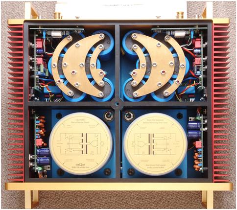 Tìm hiểu các loại ampli bán dẫn
